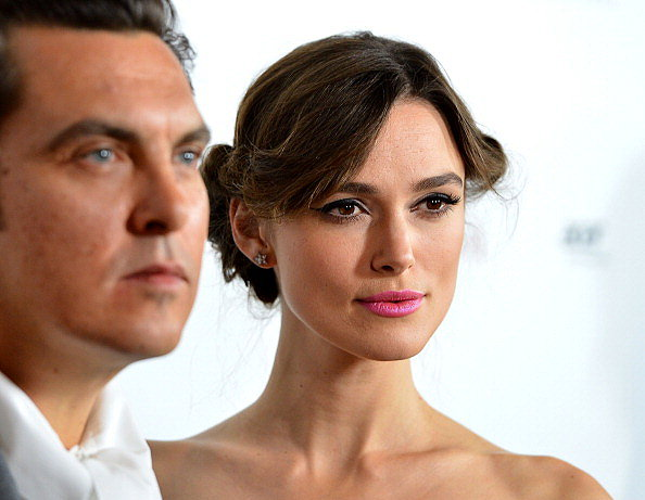 Joe Wright, Keira KnightleyAnna Karenina