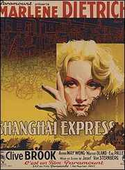 Shanghai Express