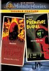 Premature Burial Poster