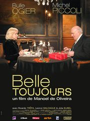 Belle toujours Poster