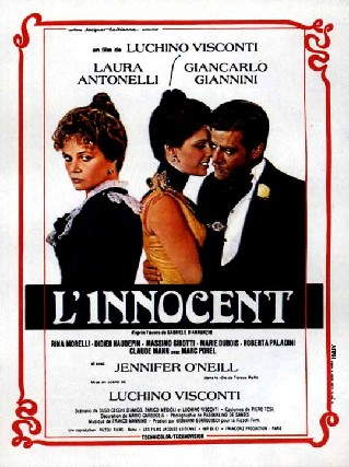 L'Innocente (The Innocent) (The Intruder)