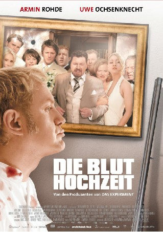 Die Bluthochzeit (The Wedding Party)