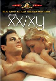 XX/XY Poster
