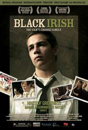 Black Irish Poster