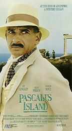 Pascali's Island