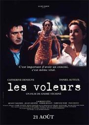 Thieves (Les Voleurs)