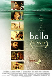 Bella Poster