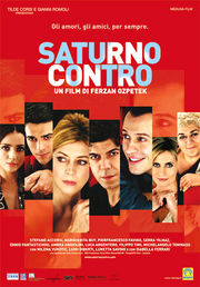 Saturno contro