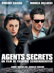 Agents Secrets (Spy Bound) (Secret Agents)