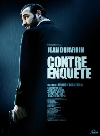 Contre-enqu�te (Counter Investigation)
