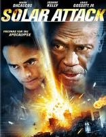 Solar Strike (Solar Attack)