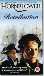 Hornblower: Retribution