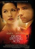Death Defying Acts  poster & wallpaper