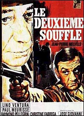 Le Deuxi�me souffle (Second Breath)