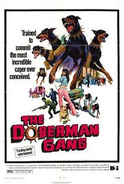 The Doberman Gang
