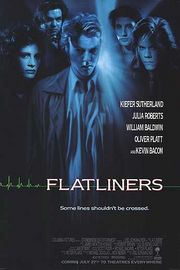 Flatliners Poster