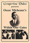 Within Our Gates poster Evelyn Preer