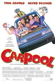 Carpool Poster
