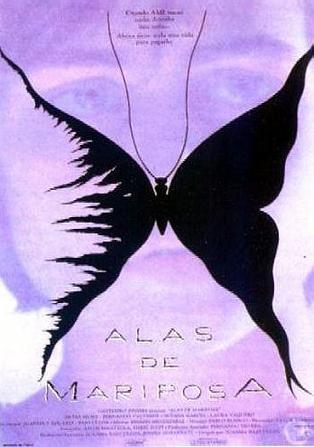 Alas de mariposa (Butterfly Wings)