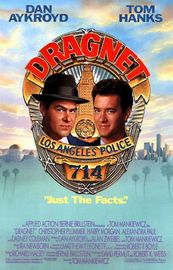 Dragnet Poster