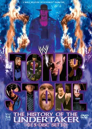 Tombstone - The History of the Undertaker