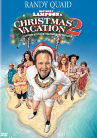 Christmas Vacation 2 - Cousin Eddie's Island Adventure