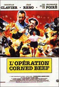 L'Op�ration Corned-Beef