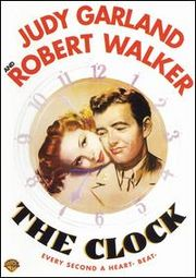 The Clock Poster