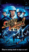 Starship Troopers 2 - Hero of the Federation