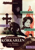 K�rkarlen (Korkarlen) (The Phantom Carriage) (Thy Soul Shall Bear Witness)