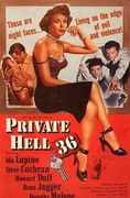 Private Hell 36 (Baby Face Killers)