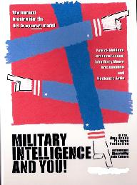 American Military Intelligence and You!