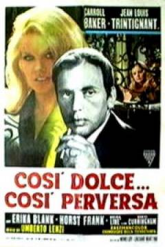 Cos� dolce... cos� perversa (So Sweet... So Perverse)