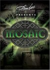 Mosaic (Stan Lee Presents Mosaic)