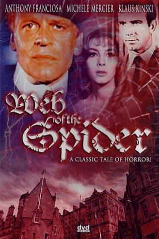 Nella stretta morsa del ragno (Web of the Spider) (Dracula in the Castle of Blood)