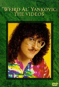 'Weird Al' Yankovic: The Videos
