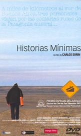 Historias mnimas (Intimate Stories)