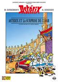 Ast�rix et la surprise de C�sar (Asterix and Caesar)