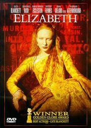 Elizabeth Poster