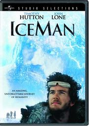 Iceman Poster