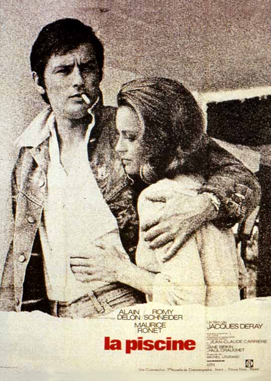10839257 for Alain delon la piscine