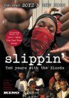 Slippin': Ten Years with the Bloods movies in Germany