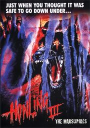 Howling III - The Marsupials