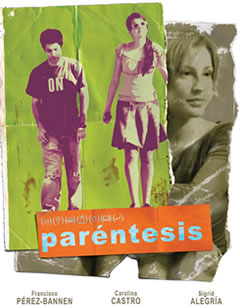 Time Off (Parentesis)