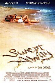 Swept Away (1974) Movie watch