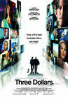 Three Dollars Poster