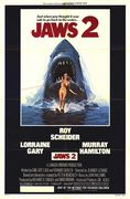 Jaws 2 poster &amp; wallpaper
