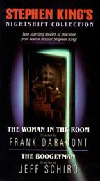 The Woman in the Room (Stephen King's The Woman in the Room)
