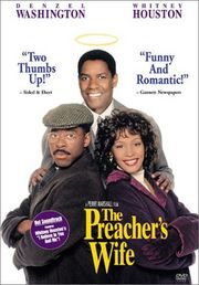The Preacher's Wife