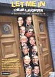 Let Me In, I Hear Laughter: A Salute to the Friars Club